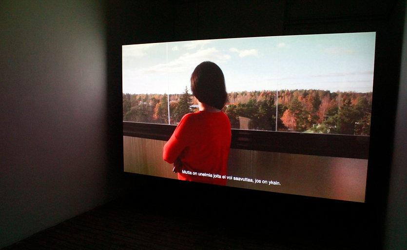 Sepideh Rahaa, A Dream that Came True