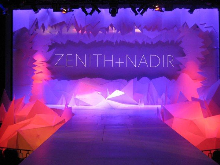 Mass Exodus Zenith+ Nadir
