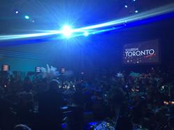 Tourism Toronto Gala
