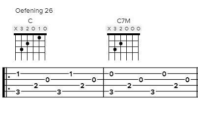 gitaar-tabs-akkoorden-oefening-26