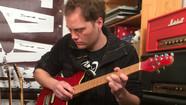 Ruben Hoeke - Rock Promo & Begeleiding 1