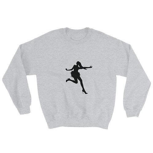 The Modelpreneur Emblem Sweatshirt