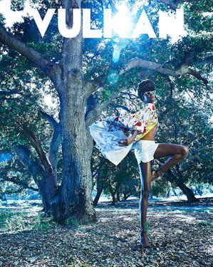 VULKAN Magazine