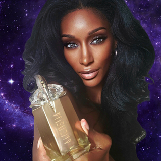 Alien Goddess Fragrance Review: Beautiful. Unique. Out of This World