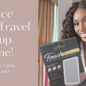Enhance Your Travel Makeup Routine