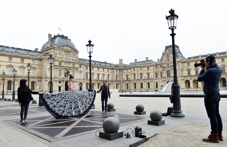 The Super Model Experience (Paris)