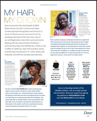 Oprah Magazine x D