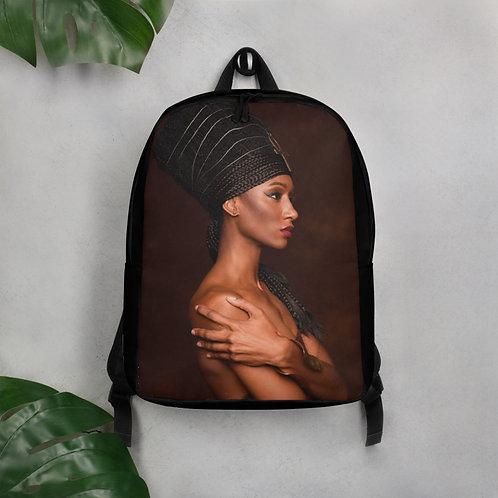 Ancient Alien Backpack