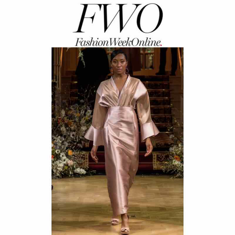 Tierra Johnson featured in FWO