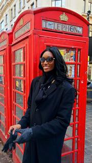 Experiencing London Fashion Week
