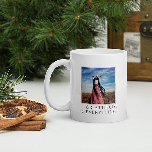Gr-ATTITUDE Mug
