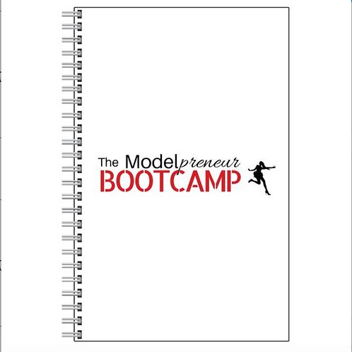 The Modelpreneur Bootcamp Notebook
