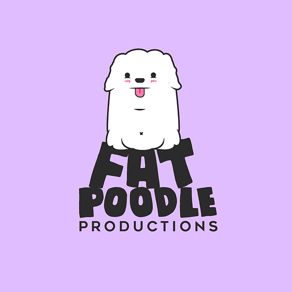 Fat Poodle Productions Logo
