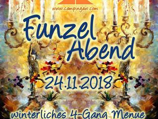 Funzel Abend