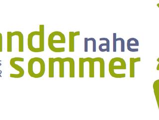 WanderSommerNahe