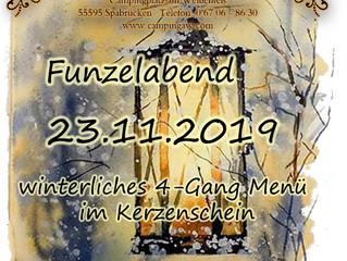 Funzelabend 2019
