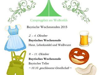 Bayern im Soonwald