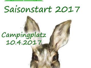 Frühlingserwachen 2017