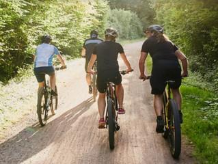 E-Bike Tour mit Guide im Soonwald