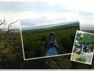 geführte Soonwald Wanderung