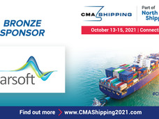 CMA SHIPPING CONFERENCE - 13th – 15th October