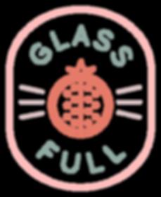 Glass Full Logo