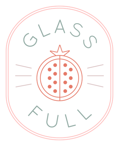 Glass Full Logo