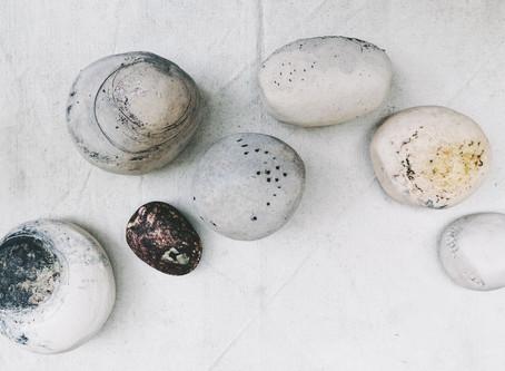 The way of stones