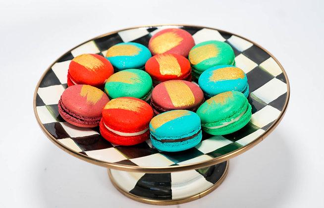 Macarons - Jewel Collection (1 Dozen)