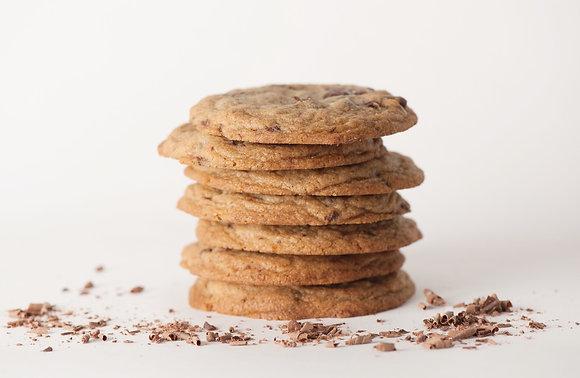 Chocolate Chip Cookies- 1 dozen