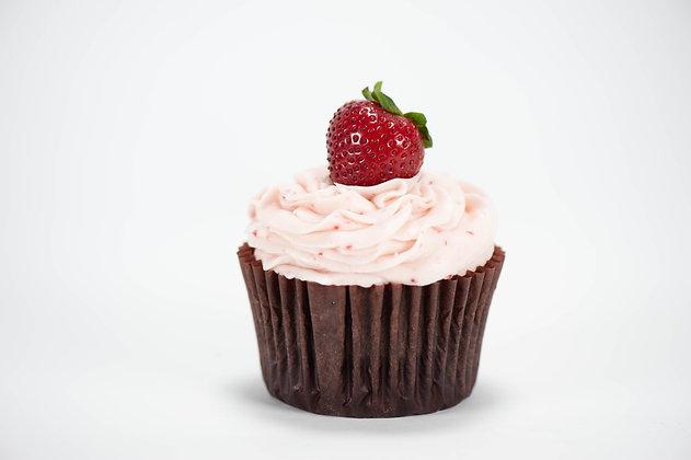 Strawberry & Chocolate Dreaminess