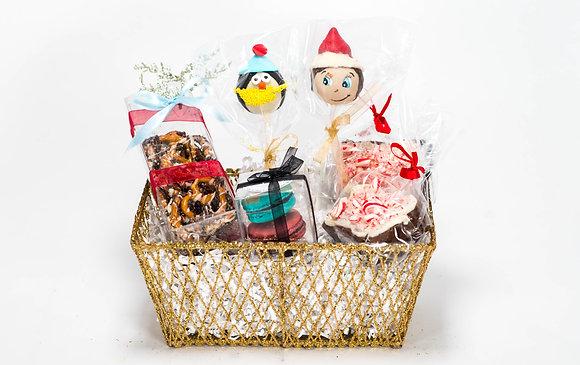 Gift Basket for 2