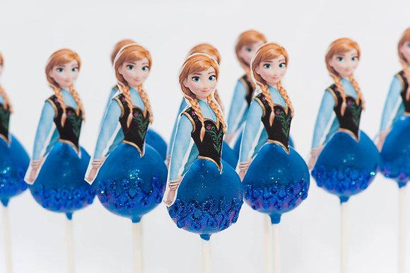 Anna Cake Pops - 1 dozen