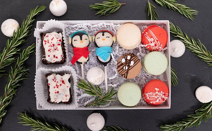 Holiday Sampler Gift Box