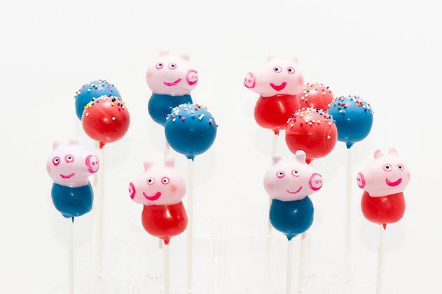Peppa Pig - 1 dozen