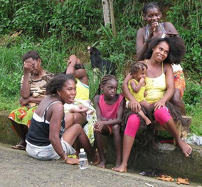 São Tomé e Príncipe: pelos direitos das mulheres, conhecer, capacitar, sensibilizar