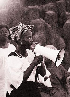 Ora di Diritu, é tempo dos direitos na Guiné-Bissau
