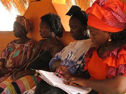 Segurança alimentar, saúde e nutrição em Quinara, sul da Guiné-Bissau