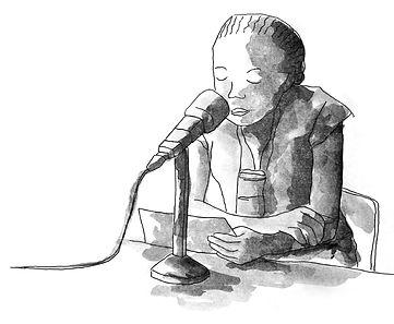 Sociedade Civil em São Tomé e Príncipe: comunicação, capacitação, advocacia