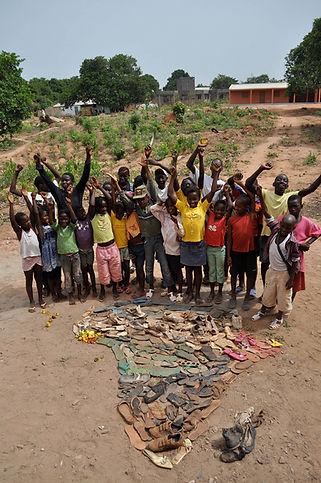Vozes de nós: inclusão de crianças em risco nos países da CPLP