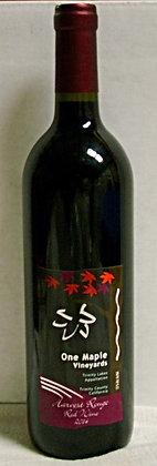 Harvest Rouge Red Blend