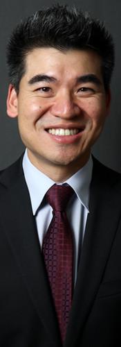 Dr. Christopher S. Lee