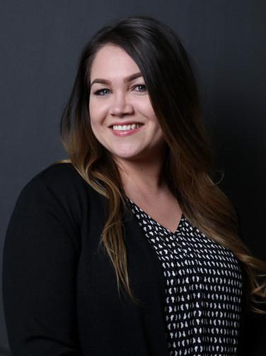 Ashley, MRI Technologist