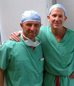 Dr. Mihai Roman