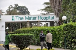 The Mater Hospital