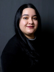 Joselyn, Administrative Assistant