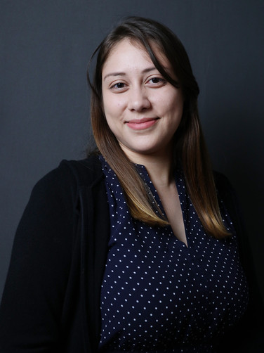 Jessica, Administrative Assistant