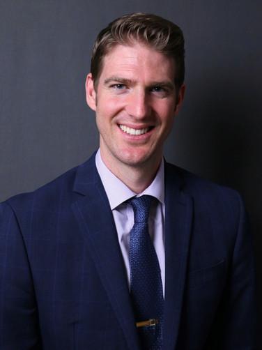 Vince, Physician Assistant