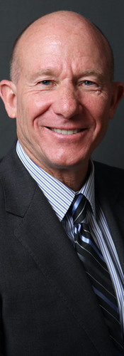 Dr. William B. Stetson