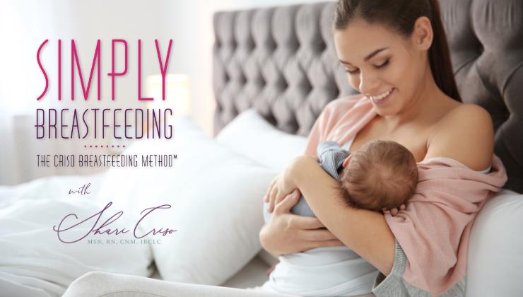 Simply Breastfeeding